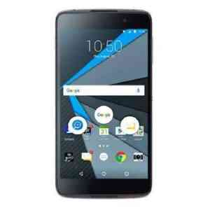 BlackBerry DTEK50 front
