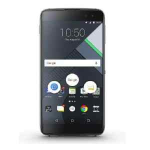 BlackBerry DTEK60 front