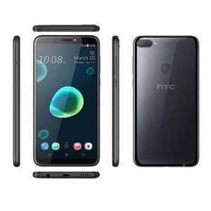 HTC Desire 12 Plus black