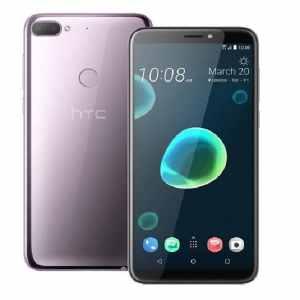 HTC Desire 12 Plus purple