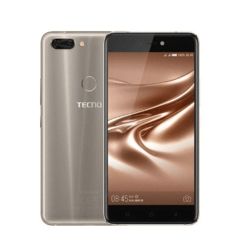 Tecno Phantom 8