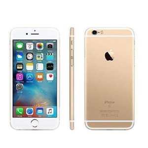 Apple iPhone 6s Plus Gold