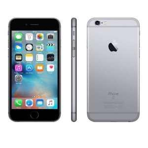 Apple iPhone 6s Plus Gray