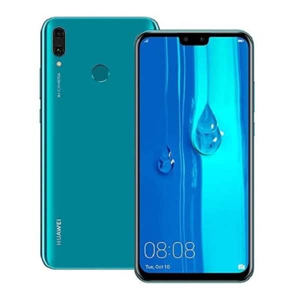 Huawei Y9 2019 Blue