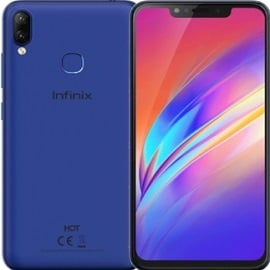 Infinix Hot 6X 32GB