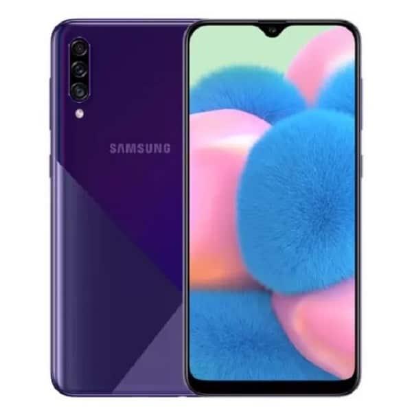 Galaxy A30s Purple