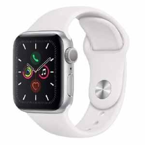 Apple Watch Series 5 44mm White