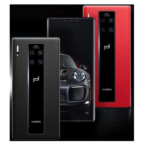 Huawei Mate 30 RS Porsche Design