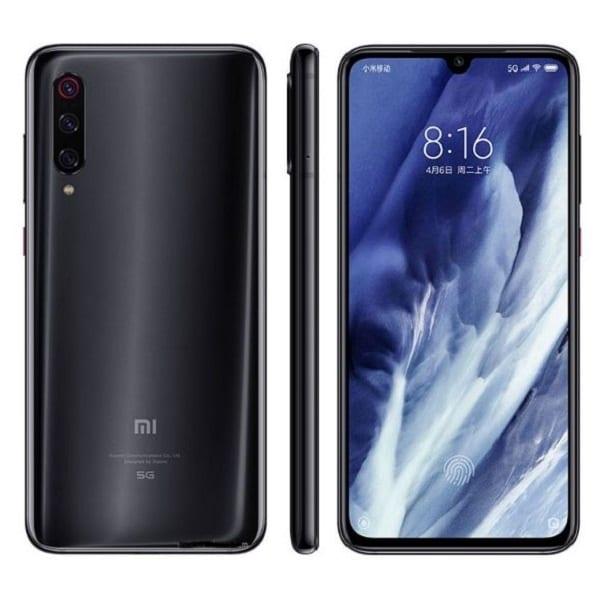 Xiaomi Mi 9 Pro 5G Black