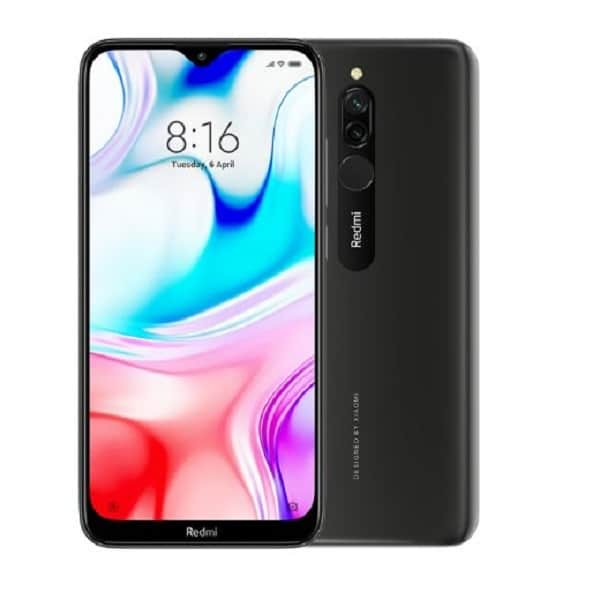 Xiaomi Redmi 8 Black