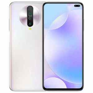 Xiaomi Redmi K30 5G White