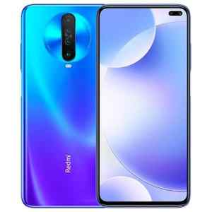 Xiaomi Redmi K30 Blue
