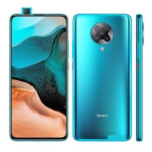 Xiaomi Redmi K30 Pro Blue 128GB