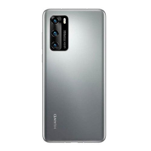 Huawei P40 grey Back image