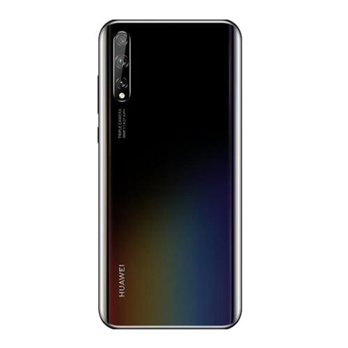 Huawei Y8p Black back display image