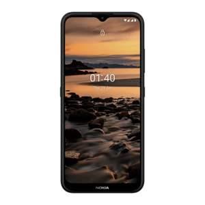 Nokia 1.4 Front Display