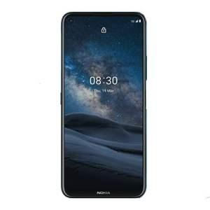 Nokia 8.3 front display