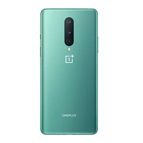 Oneplus 8 Pro Glacial Green Back