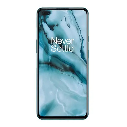 Oneplus Nord front display