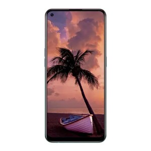OPPO F19 Pro front Display