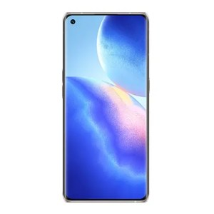 Oppo Find X3 Neo front Display