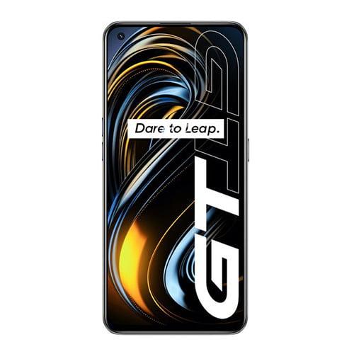 Realme GT 2 front Display