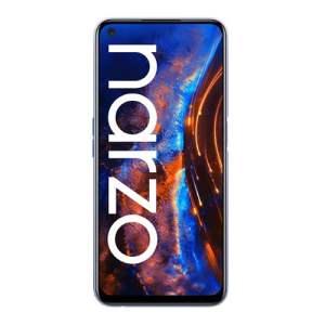 Realme Narzo 30 5G front Display