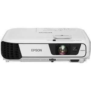 Epson EB-S31 Versatile Projector Front Display