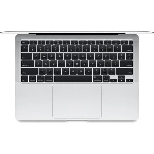 Apple Macbook Air 2020 (MWTK2) Laptop Silver Top