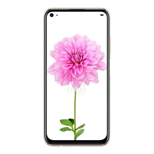 Huawei P40 lite Front image display