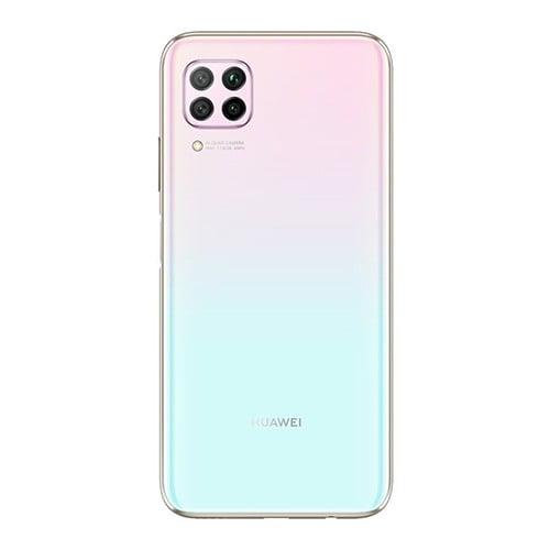 Huawei P40 lite back image display