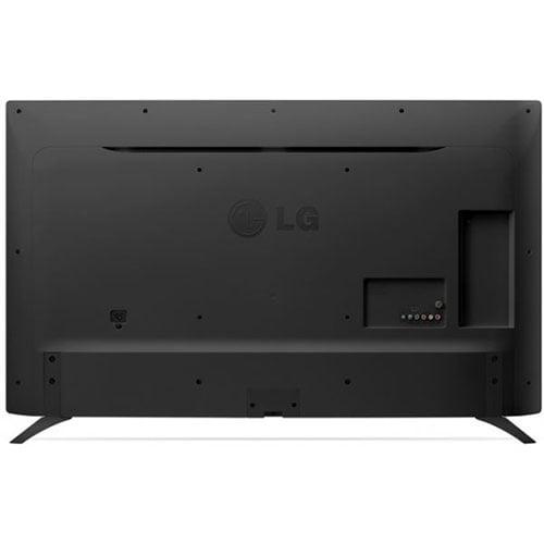 "LG (43LF540T) 43"" inch Full HD LED Digital TV Back Display Black"