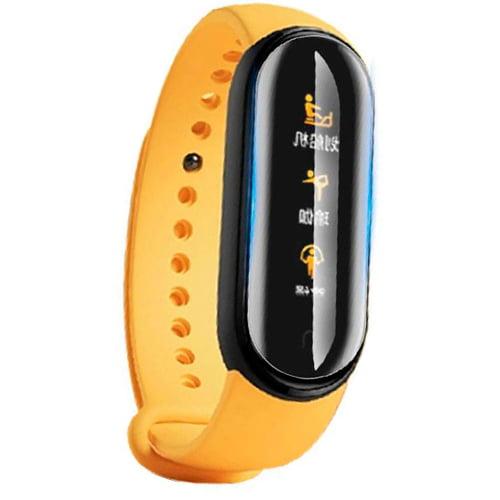 Xiaomi Mi Smart Band 5 Yellow