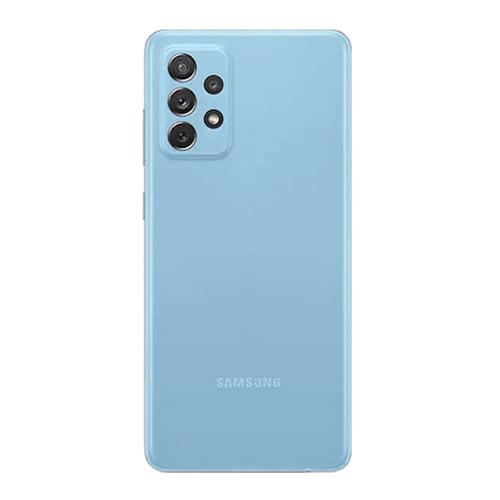 Samsung Galaxy A72 5G (A726B) Blue back