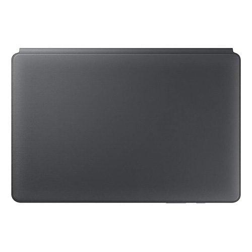 Samsung Galaxy Tab S6 Book Cover keyboard Closed Black
