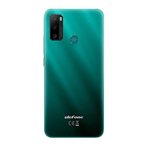 Ulefone Note 10 Aurora Green