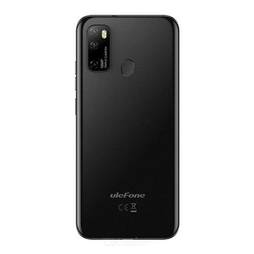 Ulefone Note 9P Black