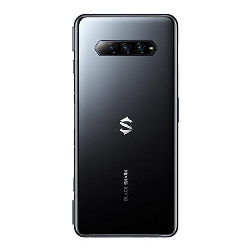 Xiaomi Black Shark 4 Back Display Black