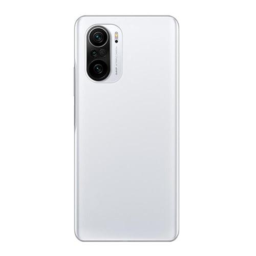 Xiaomi Mi 11X Back Display Lunar white