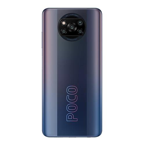 Xiaomi Poco X3 Pro Phantom Black