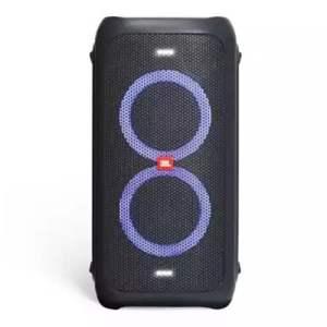 JBL PartyBox 100 Front Black
