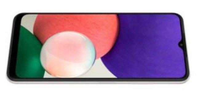 Samsung A22 Display