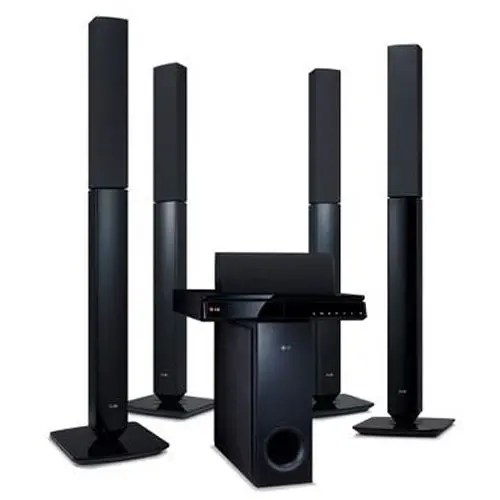 LG (LHD457) Home Theater