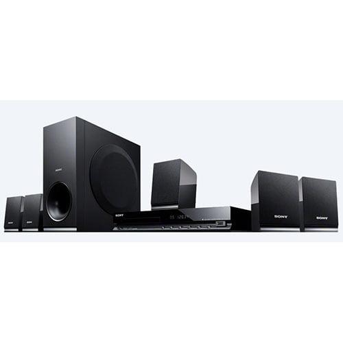 Sony (DAV-TZ140) Home Theater