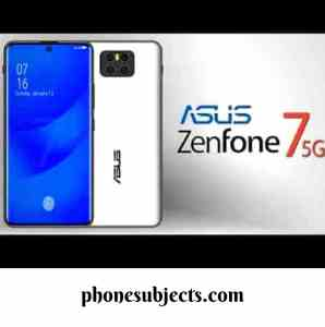 Asus Zenfone 7 5G: Processor, Display, Camera, Battery, Launches in India