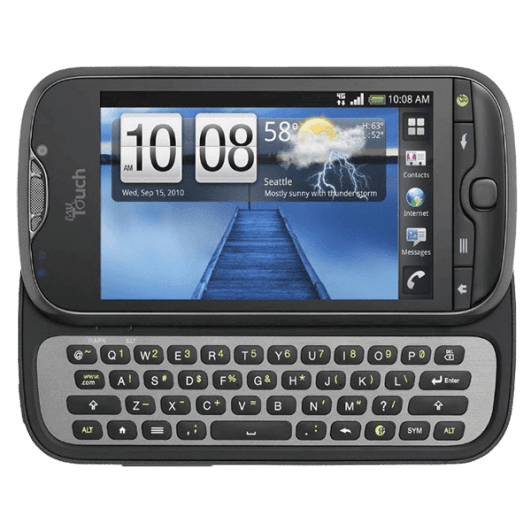 Cheap smartphone from T Mobile