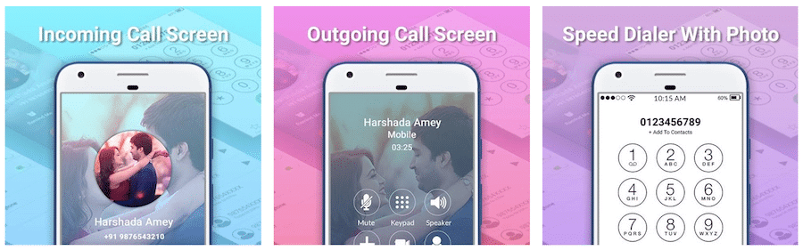 Change your Android Caller Screen with a Good Theme