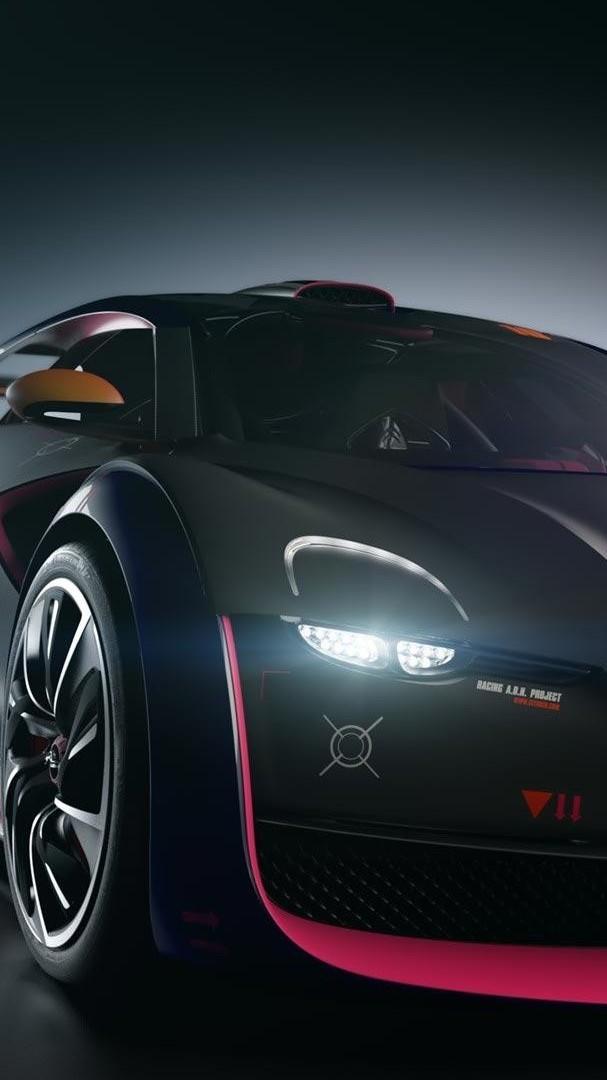 Ferrari sf90 stradale assetto fiorano 4 4k hd cars. Iphone Car Wallpaper Hd Design Corral