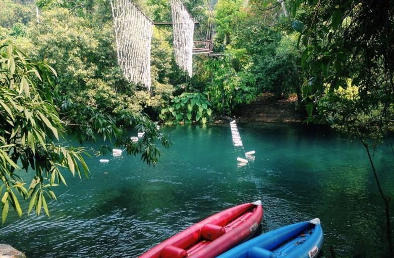 Tour Phong Nha hàng ngày