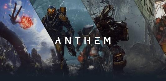 """Anthem: """"Bản story DLC sẽ hoàn toàn miễn phí"""""""